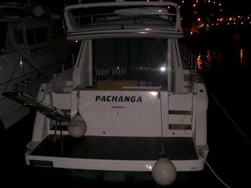 Pachanga