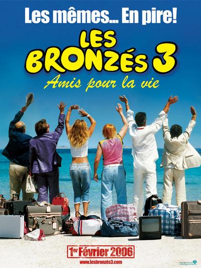 Les_bronzes